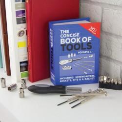 Le Livre à Outils - Volume 1