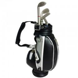 Set 3 Stylos Sac de Golf