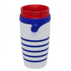 Mug étanche et isotherme Twizz Marcel 35cl - Néolid
