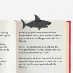 Marque-Page Requin