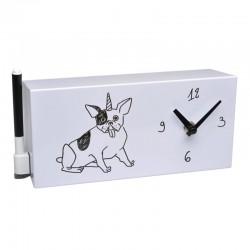 Horloge de Table Personnalisable