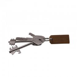 Porte-clés Décapsuleur Clé