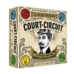 Court Circuit - Le Jeu des Contraires