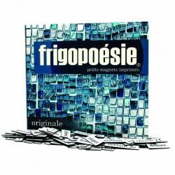 Frigopoésie Originale