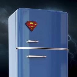 Décapsuleur Magnétique Logo Superman