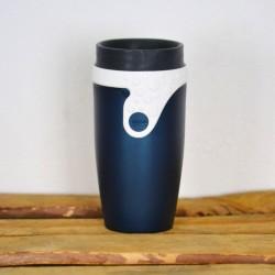 Mug étanche et isotherme Twizz Moon Light 35cl - Néolid