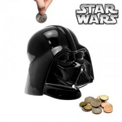 Tirelire en Céramique Star Wars - Dark Vador