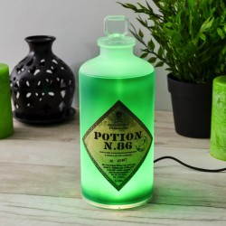 Lampe Potion N°86 Harry Potter
