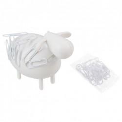 Porte-Trombones Mouton Blanc