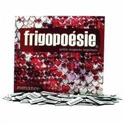Frigopoésie Romance