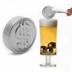 Glaçons à Whisky Dollars