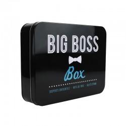 Boite en Métal - Big Boss Box