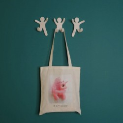 Tote Bag - I Am A F*** Unicorn