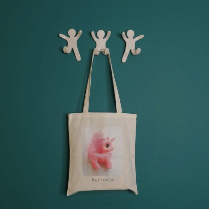 Tote Bag - I Am A F*** Unicorn