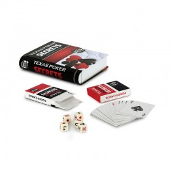 Set Texas Poker Secrets