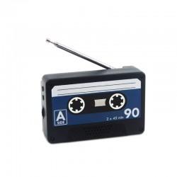 Radio FM Magnétique K7 Play