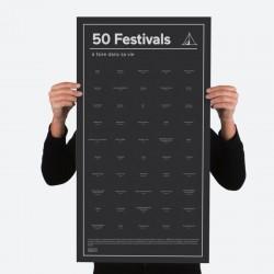 50 Festivals A Faire Dans Sa Vie