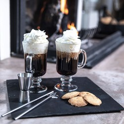 Coffret Cocktail Irish Coffee