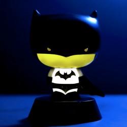 Lampe Veilleuse Batman 3D