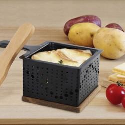 Raclette Individuelle à la Bougie