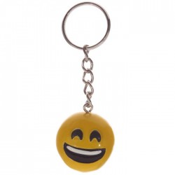 Porte-clés Emotive Smile