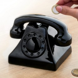 Tirelire Téléphone - Ring Ring