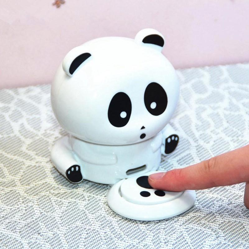Sèche Vernis à Ongles Panda