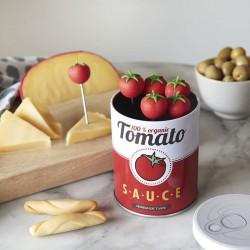Piques Apéritif x 6 - Tomato Sauce