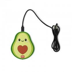 Chargeur Sans Fil pour Smartphone - Avocat