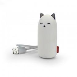 Batterie Externe 5000 mAh - Meow