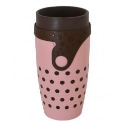 Mug étanche et isotherme Twizz Nina 35cl - Néolid