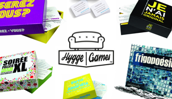 Marque Hygge Games