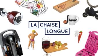 Marque La Chaise Longue