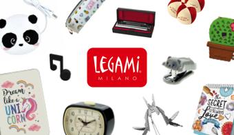 Marque Legami