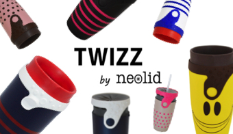 Twizz by Neolid