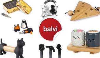 Marque Balvi