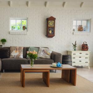Le boom de la décoration d'intérieur