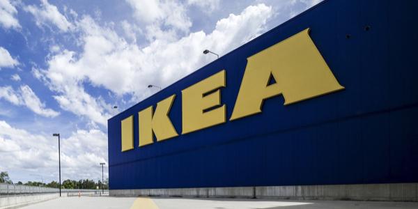 Ikea leader sur le marché du meuble et de la déco