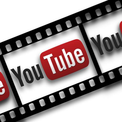 YouTube pour pour les tutos déco