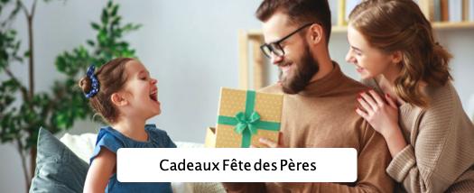 Toutes nos idées cadeaux pour la fête des pères