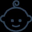 Bébés (0 - 3 ans)
