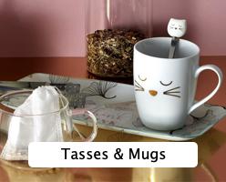 Tous nos mugs et tasses