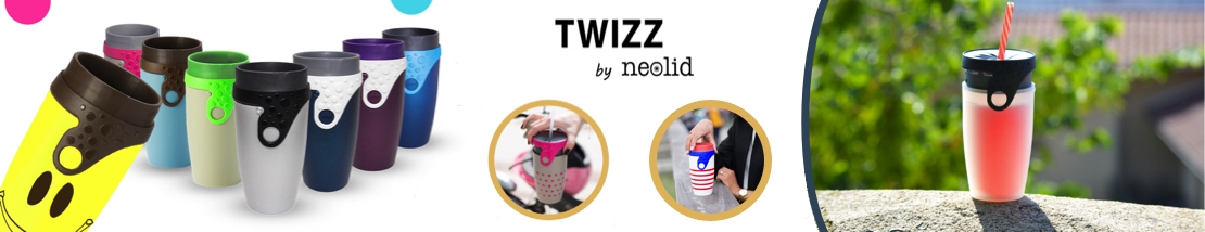 Twizz by Néolid