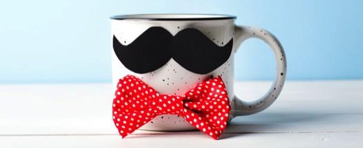 Collection de tasses et mugs