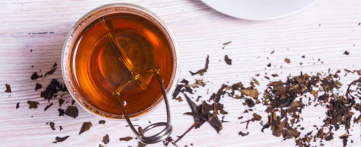 Idées cadeaux autour du thé