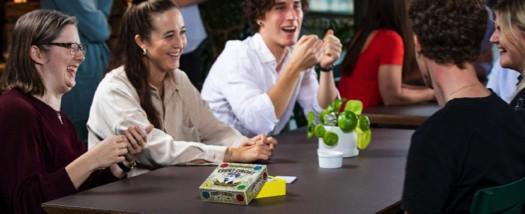 Des jeux de sociétés pour les fêtes